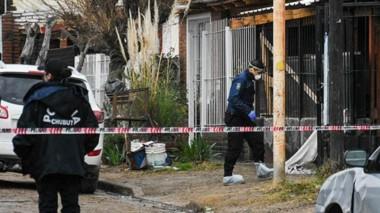 El incendio sucedió en la mañana de ayer. La Fiscalía local investiga.