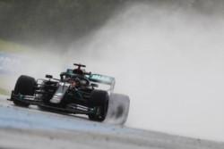En una clasificación bajo la lluvia Lewis Hamilton se alza con la Pole para el gran Premio de Austria.
