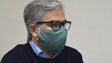Marcelo Vaccaro, concejal por Chubut al Frente, impulsó la propuesta para el persona de la salud.