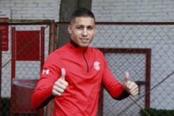 Fernando Tobio, confesó en redes sociales que el Toluca lo hicieron entrenar a pesar de tener Covid.