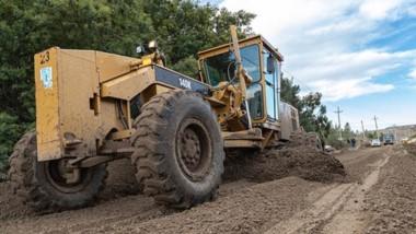 La Municipalidad de Comodoro Rivadavia se encargó de realizar los trabajos de mejoramiento en cuestión.