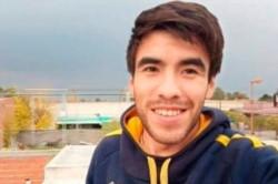 Facundo José Castro Astudillo, el joven del partido de Villarino que está desaparecido desde el último 30 de abril.