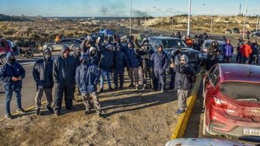 Tras la dictaminación de la conciliación obligatoria, se intimó a los trabajadores a dar marcha atrás con todas las medidas de fuerza.