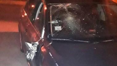 El auto iba rápido y con las luces apagadas, afirmó un testigo del caso.