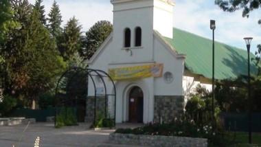 Hogar Emaus. El voluntariado de la parroquia Nuestra Señora de Luján coordinará el proyecto.