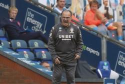 Bielsa y sus Leeds están a solo un punto de festejar el ascenso.