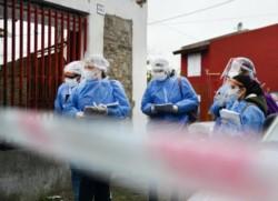 Confirman 21 nuevos muertos por coronavirus y ya son 2.281 las víctimas fatales en Argentina.