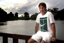 El relato de Franco Davin, ex entrenador de Del Potro y Gaudio, que sufrió coronavirus:
