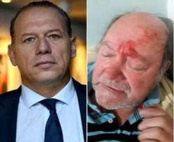 El ministro de Seguridad bonaerense, Sergio Berni, aseguró que el jubilado que mató a un ladrón el Quilmes