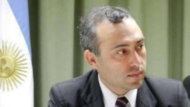 Dr. Marcelo Nieto Di Biase, juez de la causa.