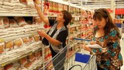 Lanasta básica subió 1,7% en junio y una familia tipo necesitó $43.811 para no ser pobre.