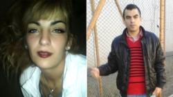 Gisela y Lucas, dos hermanos que murieron atropellados en el mismo lugar pero con 41 días de diferencia.