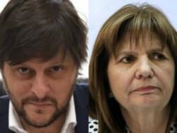El legislador porteño Leandro Santoro, opinó sobre el caso del jubilado que mató a un ladrón que Quilmes y criticó a la ex ministra Seguridad del macrismo, Patricia Bullrich.