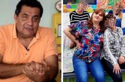 El intendente de la localidad entrerriana de Bovril, Fabián Valenzuela, denunció a su propia esposa por incumplir la cuarentena para festejar el Día del Amigo.