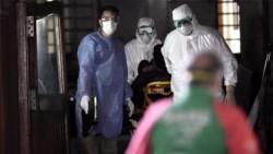Suman 2.588 los fallecidos y 141.900 los contagiados desde el inicio de la pandemia.