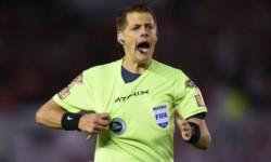 Germán Delfino adelantó cuáles son las novedades que se están analizando para el VAR en el fútbol argentino.