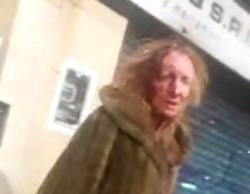 La mediática Zulma Lobato fue asaltada y golpeada por delincuentes que le robaron el dinero de una pensión que había cobrado.