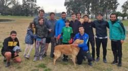 Tevez quedó envuelto en una polémica por romper la cuarentena durante el fin de semana y lo acusan de jugar un partido de fútbol en una estancia de Maipú.