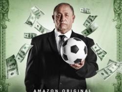 La familia de Julio Grondona había iniciado una demanda contra la empresa Amazon por la utilización de su imagen en la serie