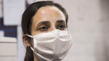 La Doctora Denise Acosta brindó los detalles del nuevo caso.