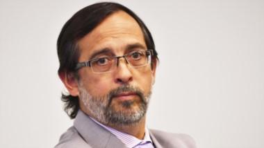 El fiscal Fernando Rivarola.