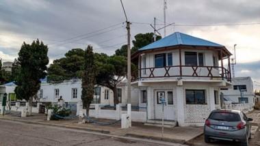 Prefectura Naval Argentina de Puerto Madryn abrió sus inscripciones.