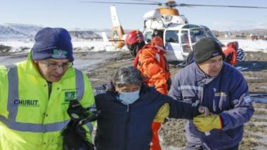 Por las condiciones adversas se declaró la Emergencia Climática por 90 días en siete departamentos para agilizar la ayuda a los pobladores y avanzar en obras de infraestructura.