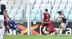 La joya Dybala volvió a anotar gol (4 goles desde el regreso).