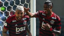 Flamengo avanzó a la final de la Copa Río con dos goles de Bruno Henrique con asistencia en ambos de Gabigol. Habrá clásico ante Fluminense.