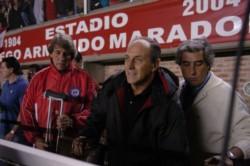 El ex entrenador tenía 72 años. Jugó en Argentinos y fue DT de ese equipo. También entrenó a Independiente, Almagro, Tigre, Racing, Lanus, Chacarita, entre otros.