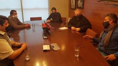 Se desarrolló un primer encuentro para pensar líneas de acción ante la crisis que atraviesa la provincia.