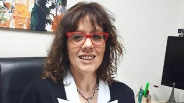 María Marta Nieto, Jueza de Familia cuyo fallo judicial fue confrmado.
