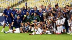 Fluminense se quedó con el título del Campeonato Carioca, al vencer en la final a Flamengo  (3-2) en tanda de penales.