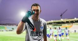 Con medio título en el bolsillo: Porto venció 3-1 al Tondela para acariciar la Primeira Liga.