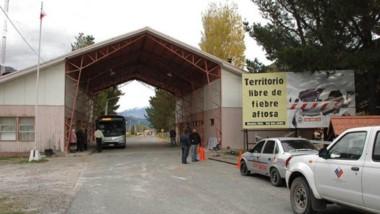Todo preparado. Entre lunes y martes se habilitará la frontera para el regreso los chubutenses.