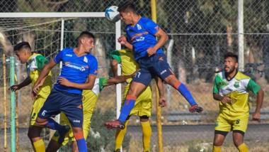 La CAI, uno de los tres  clubes de la Liga de Comodoro Rivadavia con plaza en el Regional.
