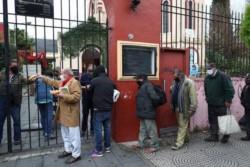 La desocupación subió del 10,4% al 15,5% entre abril y junio, según estimó el Observatorio de la Deuda Social de la UCA.