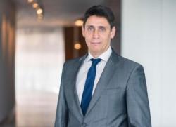 El mendocino Sergio Affronti fue designado nuevo CEO de YPF en mayo pasado.