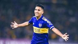 Bebelo Reynoso seguirá su carrera en el Minnesota United Bandera de Estados Unidos. Boca vende el 80% en U$S5.200.000.