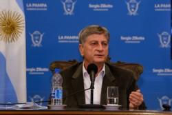 El gobernador Ziliotto dispuso que el horario de circulación es de 7 a 21, de lunes a sábado, a excepción de los días feriados.