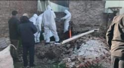 Rosa Inés Fernández estaba desaparecida desde hace 18 días. Hallaron su cuerpo envuelto en una lona, enterrado en la obra en la que trabaja su ex pareja, ahora detenido.