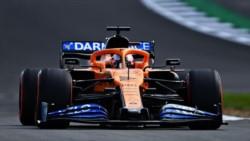 Hamilton logró la pole y su compañero Bottas partirá desde el segundo lugar.