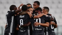Los dirigido por Pep Guardiola llegan envalentonados a la cita de Lisboa, tras eliminar al Real Madrid.