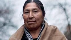 Esther Morales Ayma estaba internada desde el 6 de agosto.