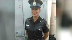 La joven de 23 años asesinada en un robo era una oficial de la Policía Federal Argentina