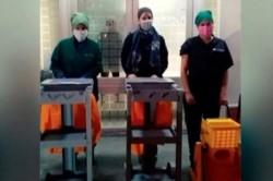 Empleadas de la empresa de limpieza JetLimp denunciaron maltrato, discriminación y misoginia perpetrados por un gerente.