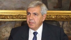 El vicegobernador de la provincia de Jujuy Carlos Haquim confirmó que contrajo coronavirus.