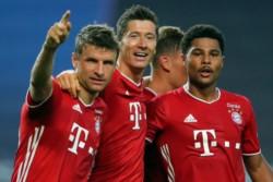 Bayern Múnich y Lyon definen al rival del PSG en la final de la Champions.