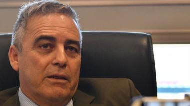 Touriñán valoró el acercamiento del Gobierno con los Sastre.