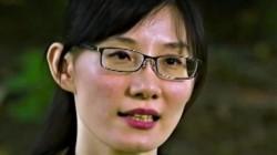 La doctora Li Meng-Yan, especialista en virología, denunció que el Covid 19 escapó de un laboratorio militar chino.